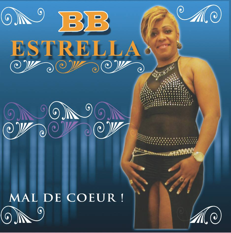 bb estrella nous expose son mal de c ur travers son nouvel album culturebene. Black Bedroom Furniture Sets. Home Design Ideas
