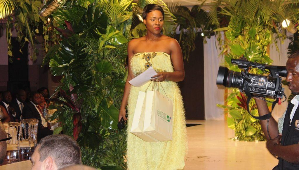 Photo of Sophy Aiida : « Je suis très fière des couleurs du Cameroun. J'ai décidé de m'y installer »