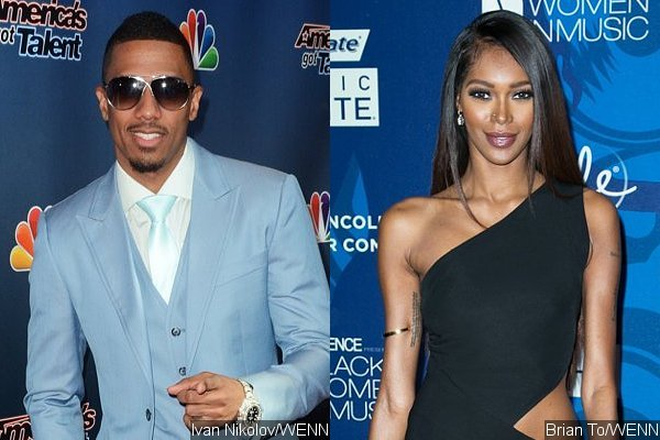 "cannon dating site Laineygossip|nick cannon and rozonda ""chilli"" thomas have been dating for two months, have met each other's families."