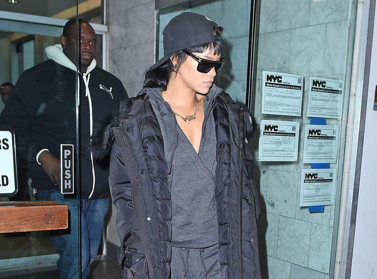 Photo of Rihanna de nouveau accusée de plagiat!