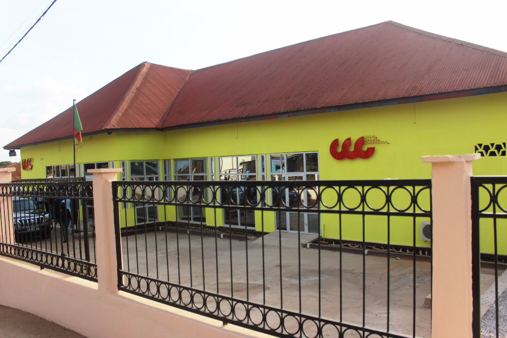 Site de rencontre camerounais