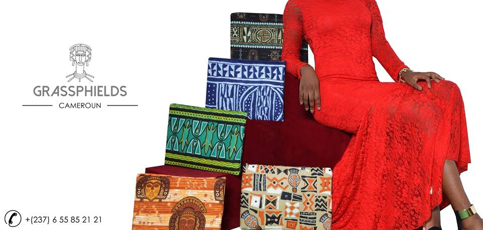 Photo of GRASSPHIELDS : la marque qui ose le made in Cameroon