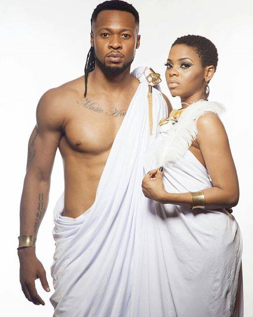 Chidinma and flavour dating after divorce 4