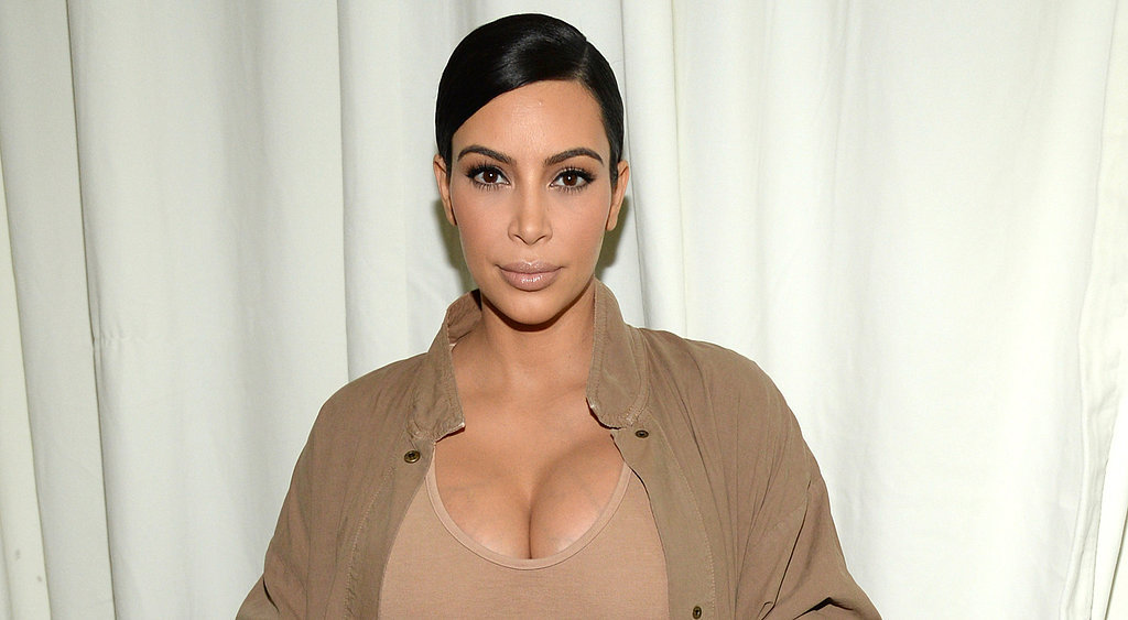 Kim Kardashian veut retourner à l'école et changer de carrière