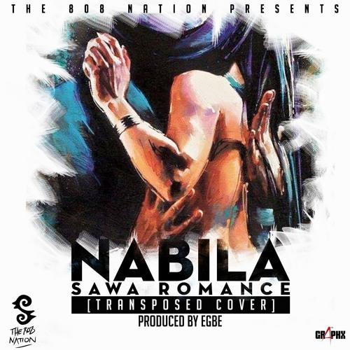 nabila-sawa romance