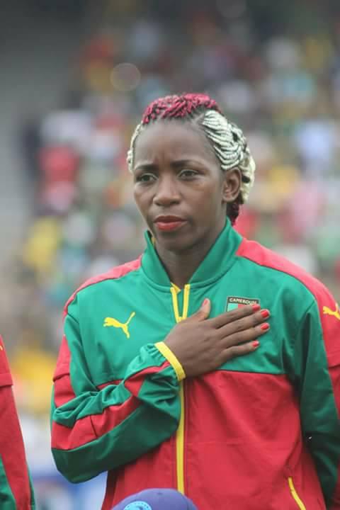 Photo of CAN 2016, Michèle Ngono Mani : « Quoiqu'il arrive, nous allons nous qualifier pour la finale…»