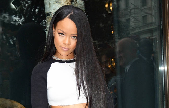 Rihanna humili e par drake et jennifer lopez culturebene for Calendrier rihanna