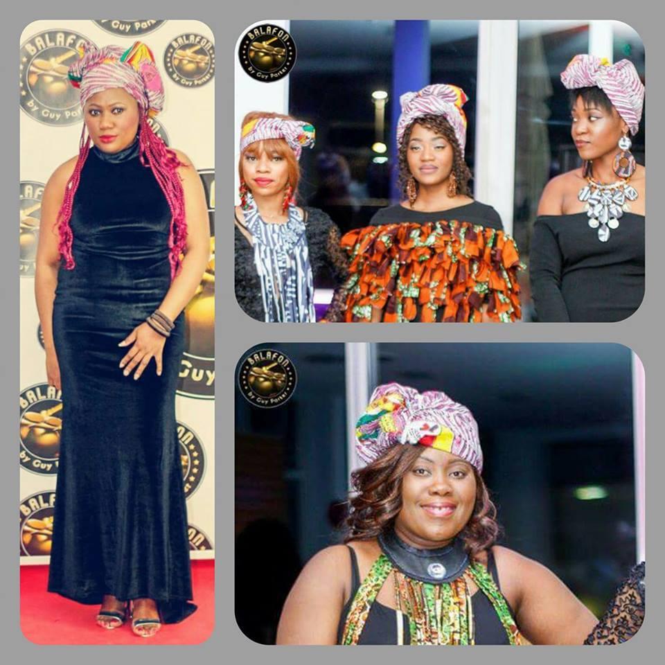 Photo of Mouna Kenza, la créatrice camerounaise qui change les habitudes vestimentaires avec sa touche africaine