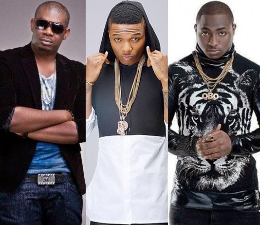 Top 10 Des Artistes Africains Les Plus Riches En 2017 Le Nigeria