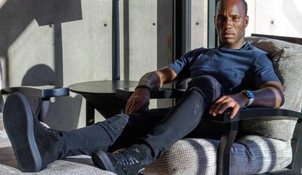 """Résultat de recherche d'images pour """"Didier Drogba en vacance"""""""