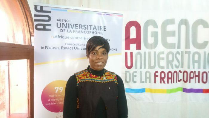 Photo of Une camerounaise lauréate d'un concours organisé par l'Agence Universitaire de la Francophone