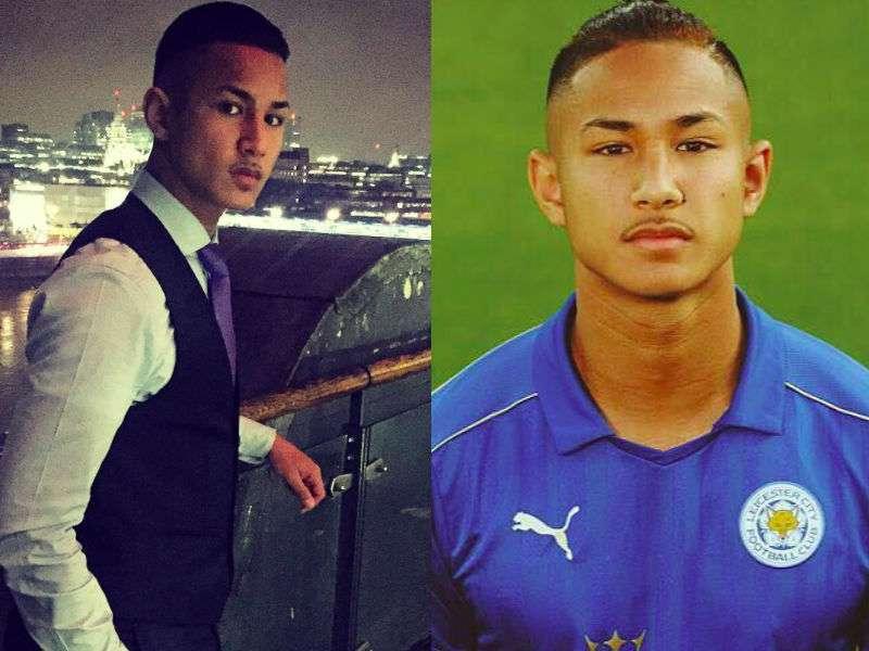 Football A 19 Ans Faiq Bolkiah Est Le Footballeur Le Plus Riche Du