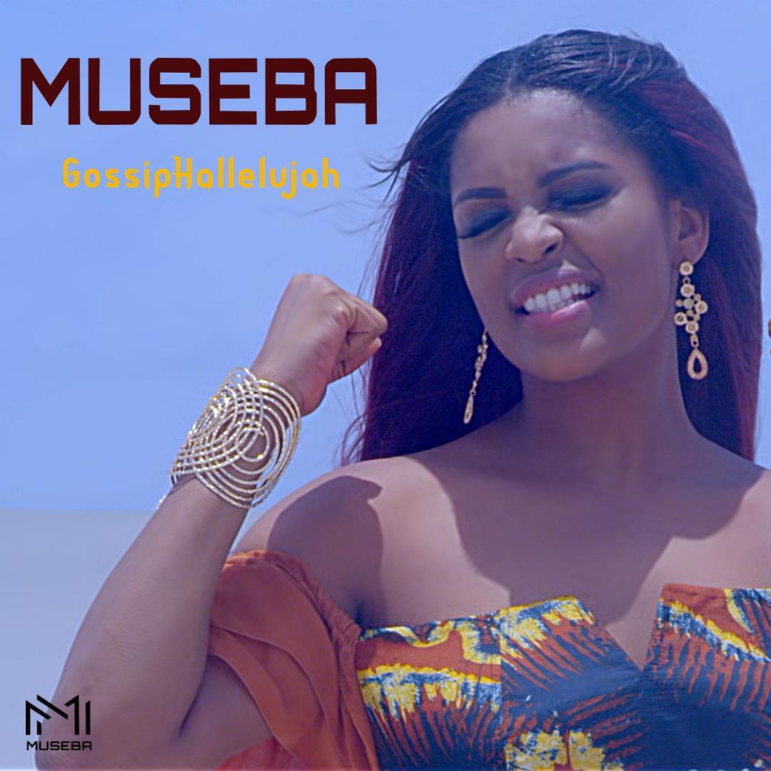 Photo of MUSEBA revient avec Gossiphallelujah