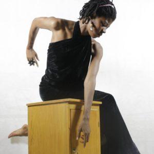 La danseuse et chorégraphe camerounaise Carine Bahanag rejoint la prestigieuse école des sables