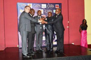 Le Cameroon Alcohol Producers Association (CAPA) est officiellement lancé !