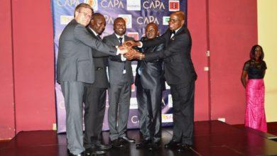 Photo de Le Cameroon Alcohol Producers Association (CAPA) est officiellement lancé !