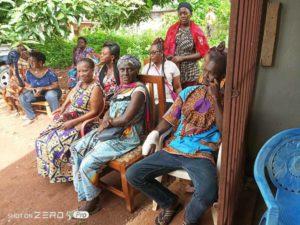 Litige foncier à Olembe au stade dit Paul BIYA : les familles abandonnées dans la misère !