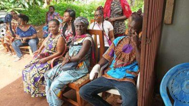Photo de Litige foncier à Olembe au stade dit Paul BIYA : les familles abandonnées dans la misère !