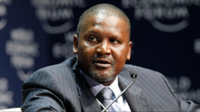Photo de ALIKO DANGOTE LIVRE LE SECRET DE SA RÉUSSITE !