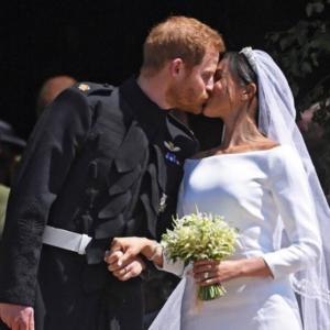 Mariage Meghan et Harry: quand le prince invite toutes ses ex !