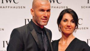 Véronique Zidane « Je ne sais pas si je l'aurai épousé » !