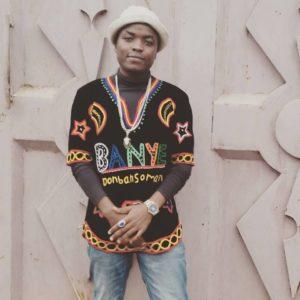 Banye aka Donbansoman dévoile les vidéos lyrics de Day I Die et Chorkoh