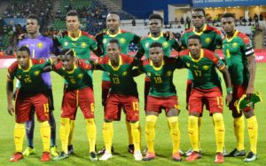 Classement FIFA : Le Cameroun gagne deux places, la France prend la première place