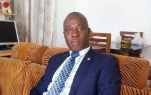 L'écrivain Soilé Cheick Amidou tire sa révérence !