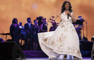 Aretha Franklin la reine de la soul est décédée à l'âge de 76 ans
