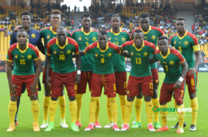 Lions indomptables : la Première liste de Seedorf, sans Moukandjo et Bassogog
