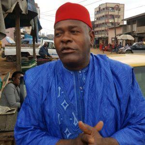 Élection présidentielle : l'artiste Longuè Longuè annonce qu'il va soutenir le candidat Akéré Muna