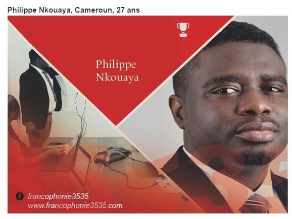 Deux camerounais lauréats des Prix Jeunesse Francophone 3535