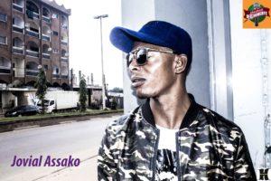 A la découverte du rappeur Jovial Assako