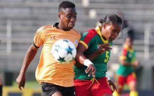 Tournoi COSAFA : Les lionnes s'imposent face aux Zambiennes et se qualifient pour la finale