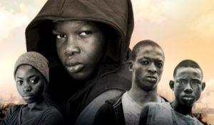 « Invisibles »: la série ivoirienne sacrée « meilleure fiction francophone » !