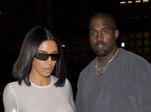 Kanye West étrille Drake : «on dit que tu as b***é ma femme» !