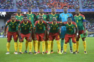 CAN Cameroun 2019 : Le collectif 237 chante l'hymne de la compétition