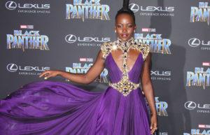 Lupita Nyong'o : itinéraire d'une actrice défenseuse de la beauté noire