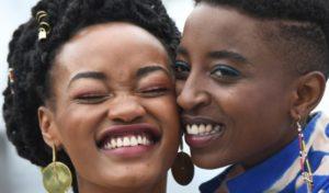 Rififi autour de Rafiki: « ce n'est pas facile d'être homosexuel en Afrique » !