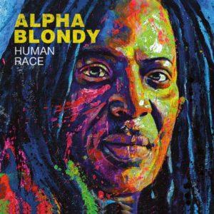 10000Frs Cfa pour s'offrir « Human Race » le nouvel album d'Alpha Blondy !