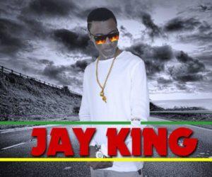 H Production vous fait découvrir l'artiste Jay King Damani