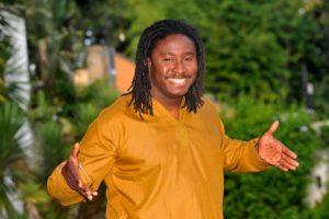 Didier Awadi: « Dans la culture du hip-hop, l'entrepreneuriat fait partie du jeu » !