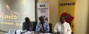 FESPACO 2019: Le Gouvernement Burkinabé débloque la somme de 2 milliards de F CFA !