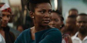 Qui est Geneviève Nnaji, la réalisatrice du film Lionheart ?