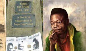 13 septembre 1958 – 13 septembre 2018, 60ème anniversaire de la mort du nationaliste Ruben Um Nyobe