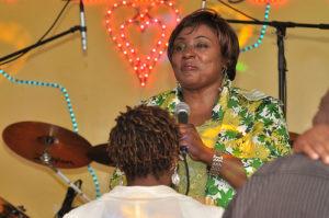 Ils nous ont quittés : Charlotte Mbango (15 Avril 1960 – 2 juin 2009)