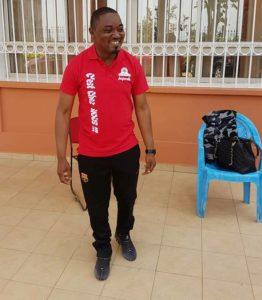 » La manifestation des militants du MRC devant la cathédrale de Yaoundé est un acte de profanation du sacré » dixit Jean Jacques Zé