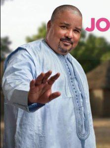 Joshua Osih : » Moi Président de la République, Yaoundé ne sera plus le Chef-lieu de la région du Centre…»