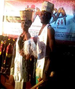 FIMBA 2018 : Les ambassadeurs de la culture bantoue de Yaoundé 3 sont connus