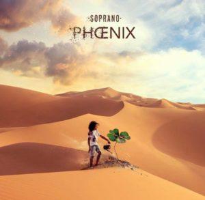 «Phoenix» : Soprano sortira son nouvel album le 9 novembre 2018